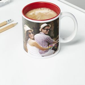 Photo mugs | Camaloon