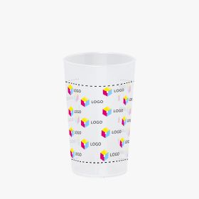 Eco cups | 300 ml