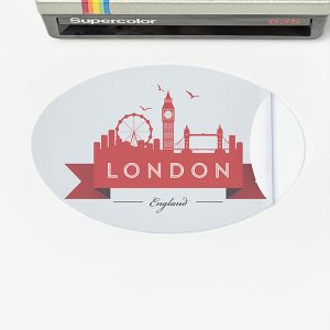 Personalised stickers | Camaloon