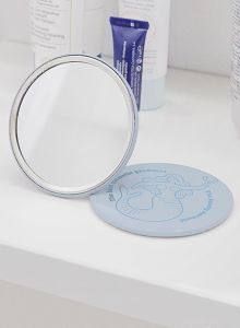 Custom pocket mirror | Camaloon