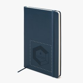 Moleskine® Classic Large hardcover notebooks (debossing)