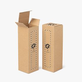 Small bottle boxes