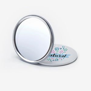 Personalised pocket mirrors | Camaloon