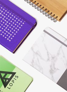 Personalised Notebooks | Camaloon