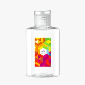 Refillable bottle | 80 ml